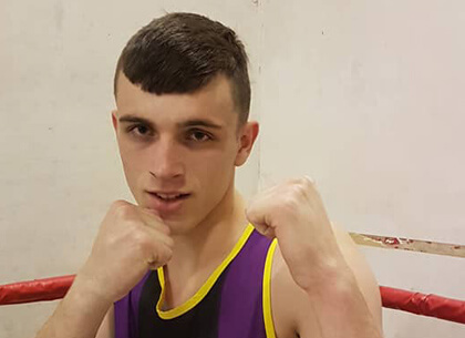 wigton's boxing champ
