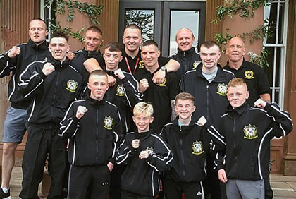 Wigton ABC in best shape yet as they celebrate their 10th anniversary