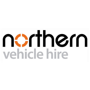 northern vehicle hire logo
