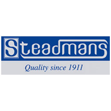 steadmans logo